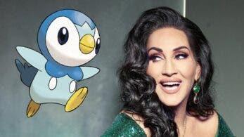 Michelle Visage se vuelve viral después de exigir así un remake de Pokémon Diamante y Perla
