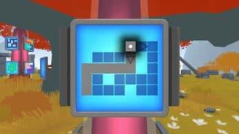 The Pillar: Puzzle Escape se luce en este nuevo gameplay para Nintendo Switch