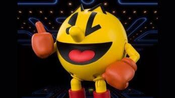 Tamashii Nations lanza tres figuras diferentes de Pac-Man para celebrar el 40 aniversario del personaje