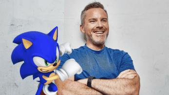 Todo apunta a que Roger Craig Smith dejará de ser la voz oficial de Sonic en inglés