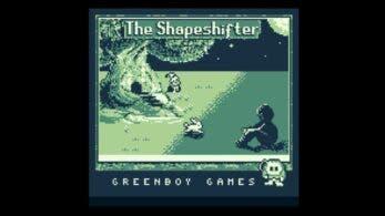 The Shapeshifter llegará a Game Boy tras alcanzar su primer objetivo de financiación en Kickstarter