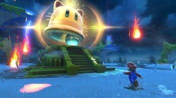 Conocemos nuevos detalles técnicos del desarrollo de Super Mario 3D World + Bowser's Fury