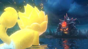 Detallada la dinámica del modo Bowser's Fury en Super Mario 3D World + Bowser's Fury