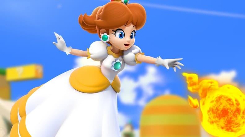 Los fans se imaginan cómo podrían ser personajes adicionales en Super Mario 3D World + Bowser's Fury