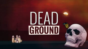 Dead Ground llegará a Nintendo Switch el 12 de enero