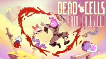 Dead Cells celebra el lanzamiento de su DLC Fatal Falls con este vídeo animado