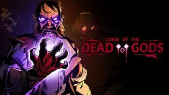 Curse of the Dead Gods llegará a finales de febrero a Nintendo Switch