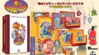 Blazing Rangers llegará a NES y Famicom gracias a First Press Games