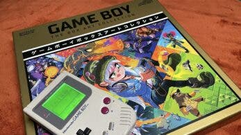 Así es Galería: Game Boy: The Box Art Collection de Bitmap Books