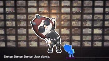 Just Dance en Animal Crossing: New Horizons: no te pierdas esta genial recreación fan-made