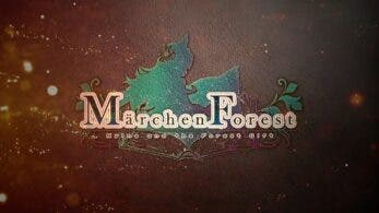 Tráiler de lanzamiento de Marchen Forest: Mylne and the Forest Gift