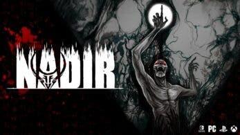 Shockwork Games, desarrolladores de Alder's Blood, quieren llevar el oscuro JRPG Nadir a Switch a través de Kickstarter
