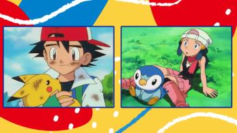 Un nuevo recopilatorio de TV Pokémon nos invita a ver los primeros encuentros de los personajes son sus Pokémon