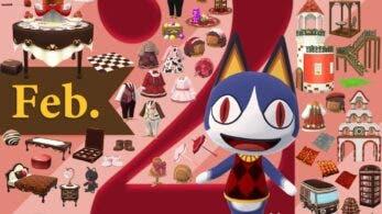 Animal Crossing: Pocket Camp avanza la llegada de novedades en febrero con esta imagen