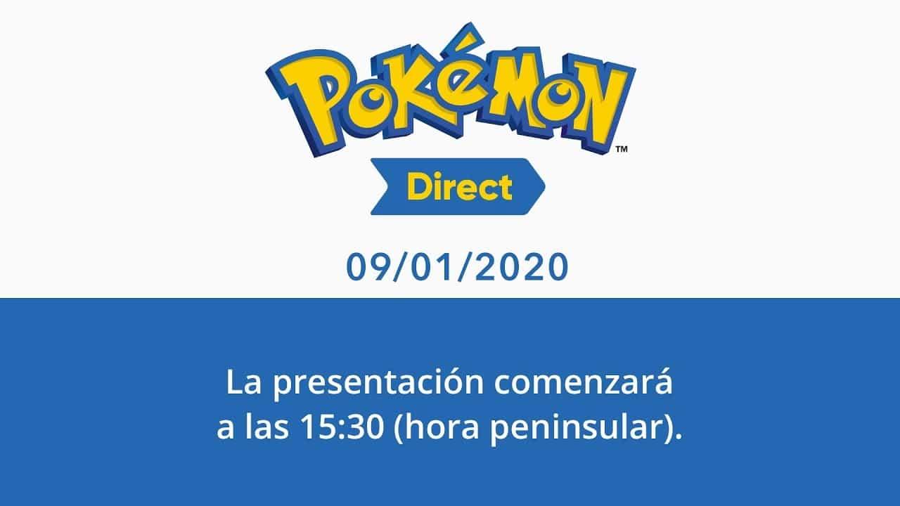 Confusión después de que Nintendo haya retirado el Pokémon Direct del año pasado