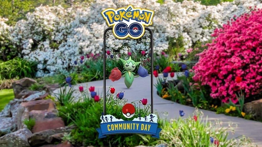Roselia protagoniza el Día de la Comunidad de febrero en Pokémon GO: todos los detalles