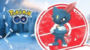 Pokémon GO confirma la Copa Amor, Investigación Limitada de Sneasel, caja por 1 Pokémoneda y más