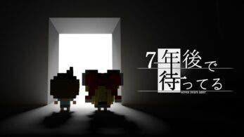 Seven years later es anunciado para Nintendo Switch en Japón