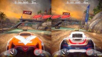 Este vídeo de RISE: Race the Future nos muestra el multijugador local para dos jugadores que se añadirá próximamente