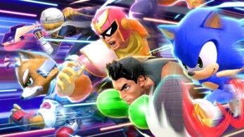 Luchadores veloces protagonizan el próximo evento de Super Smash Bros. Ultimate