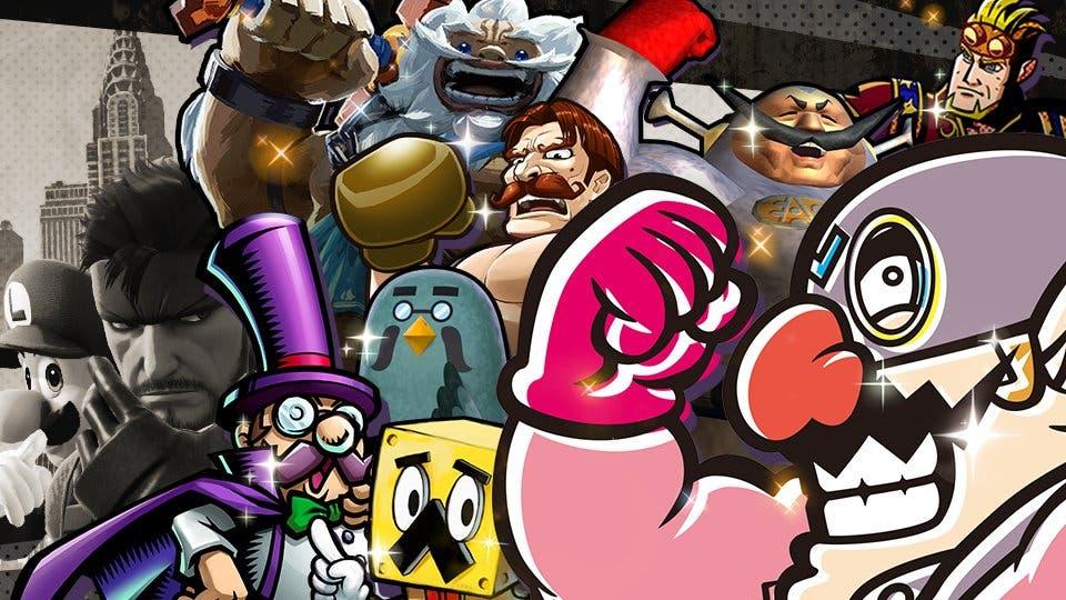 Personajes con vello facial protagonizan el próximo evento de espíritus de Super Smash Bros. Ultimate