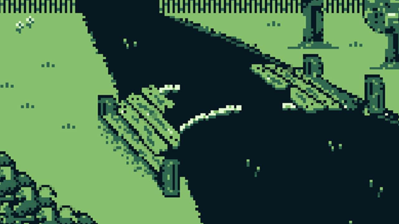 Green Boy Games anuncia un Kickstarter para lanzar The Shapeshifter, un juego para Game Boy y NES