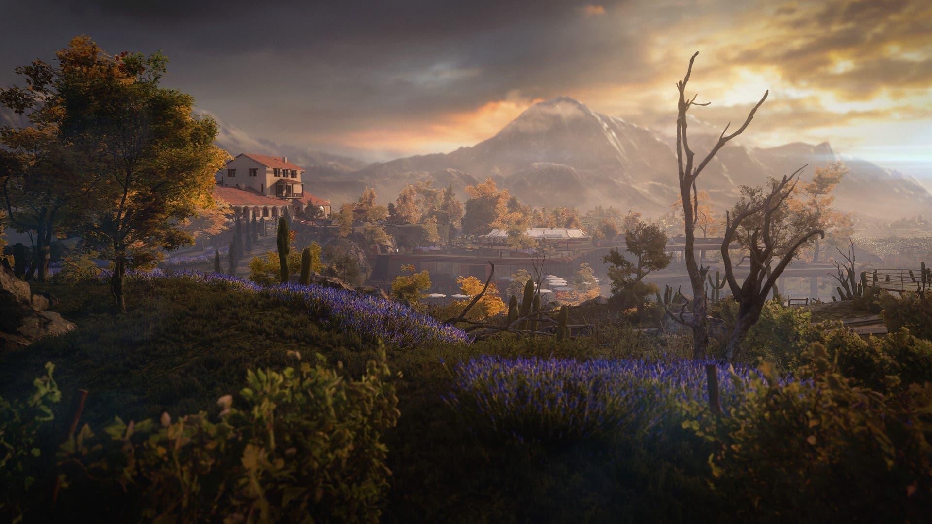 Hitman 3: Conoce las 6 ubicaciones del juego