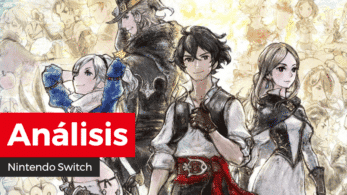 [Análisis] Bravely Default II para Nintendo Switch