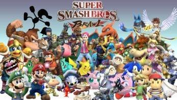 Este vídeo nos explica por qué fueron seleccionados los personajes de Super Smash Bros. Brawl