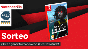 ¡Sorteamos una copia física de Sea of Solitude para Nintendo Switch!