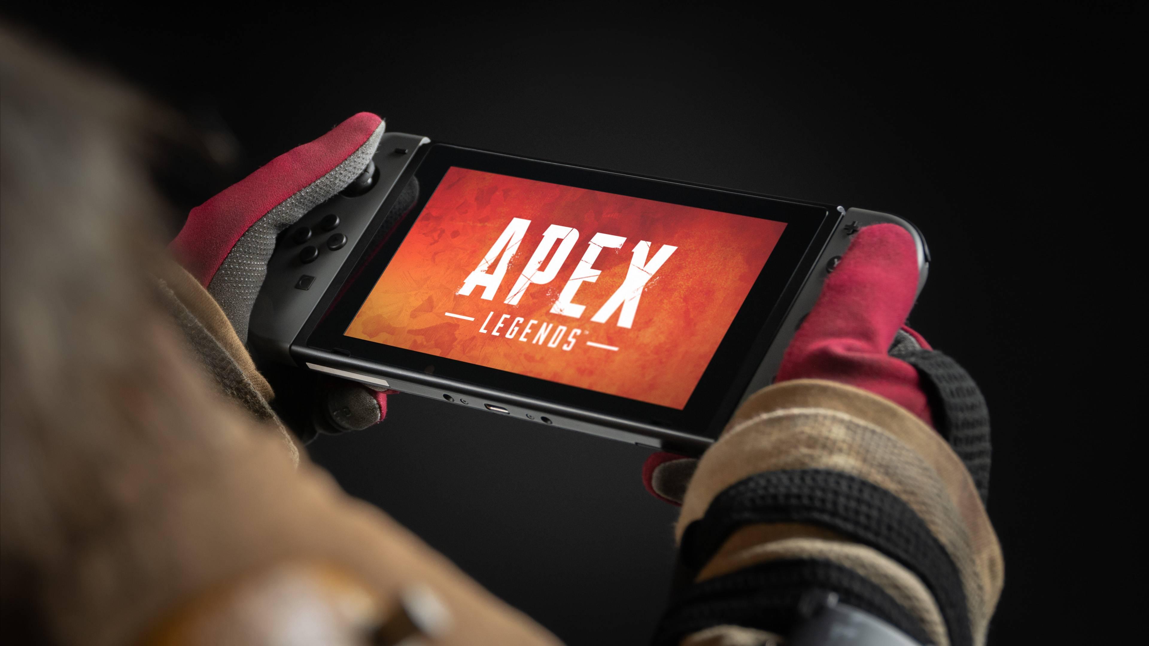 Parece que mañana podremos conocer novedades de Apex Legends para Nintendo Switch