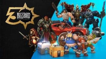 Consigue recompensas digitales exclusivas con la edición 30º aniversario de Blizzard Arcade Collection
