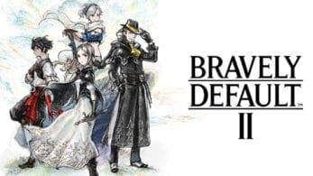 My Nintendo ofrece un nuevo fondo de pantalla de Bravely Default II en América