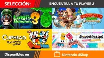 Nintendo nos recomienda una selección de juegos de la eShop de Switch para San Valentín