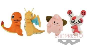 Se anuncian nuevos peluches y figuras de Banpresto para el próximo mes de marzo en Japón