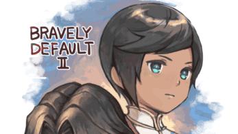 Square Enix comparte un nuevo arte de los príncipes de Savalon con motivo de la cuenta atrás de Bravely Default II