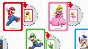 El catálogo europeo de My Nintendo se actualiza con este set de imanes de Super Mario 3D World + Bowser's Fury