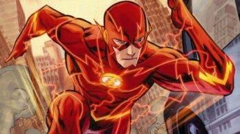 Fortnite: así se ha filtrado la llegada de The Flash al juego