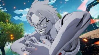 Tetsutetsu Tetsutetsu celebra su llegada a My Hero One's Justice 2 con este tráiler