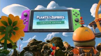 Plants vs. Zombies: Battle for Neighborville – Complete Edition podría allanar el camino para mayores y mejores títulos de EA que usen el motor Frostbite en Switch