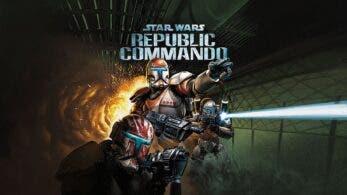 Star Wars Republic Commando confirma oficialmente su estreno en Nintendo Switch