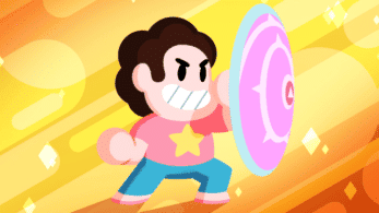 Steven Universe: Unleash the Light llegará este 19 de febrero a Nintendo Switch