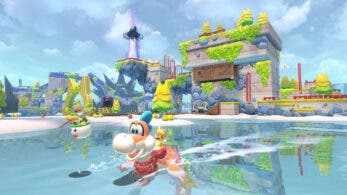 Vídeo nos muestra 5 Easter Eggs en Super Mario 3D World + Bowser's Fury