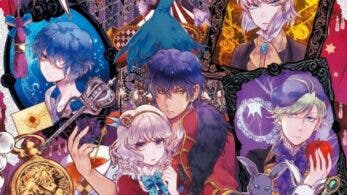 La novela visual de otome Sweet Clown: Gozen Sanji no Okashi-na Doukeshi y Dino Galaxy Tennis son anunciados para Nintendo Switch