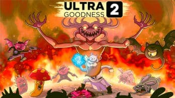 UltraGoodness 2 llega la próxima semana a Nintendo Switch