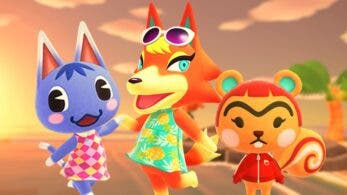 Los 25 vecinos más buscados en Internet de Animal Crossing: New Horizons