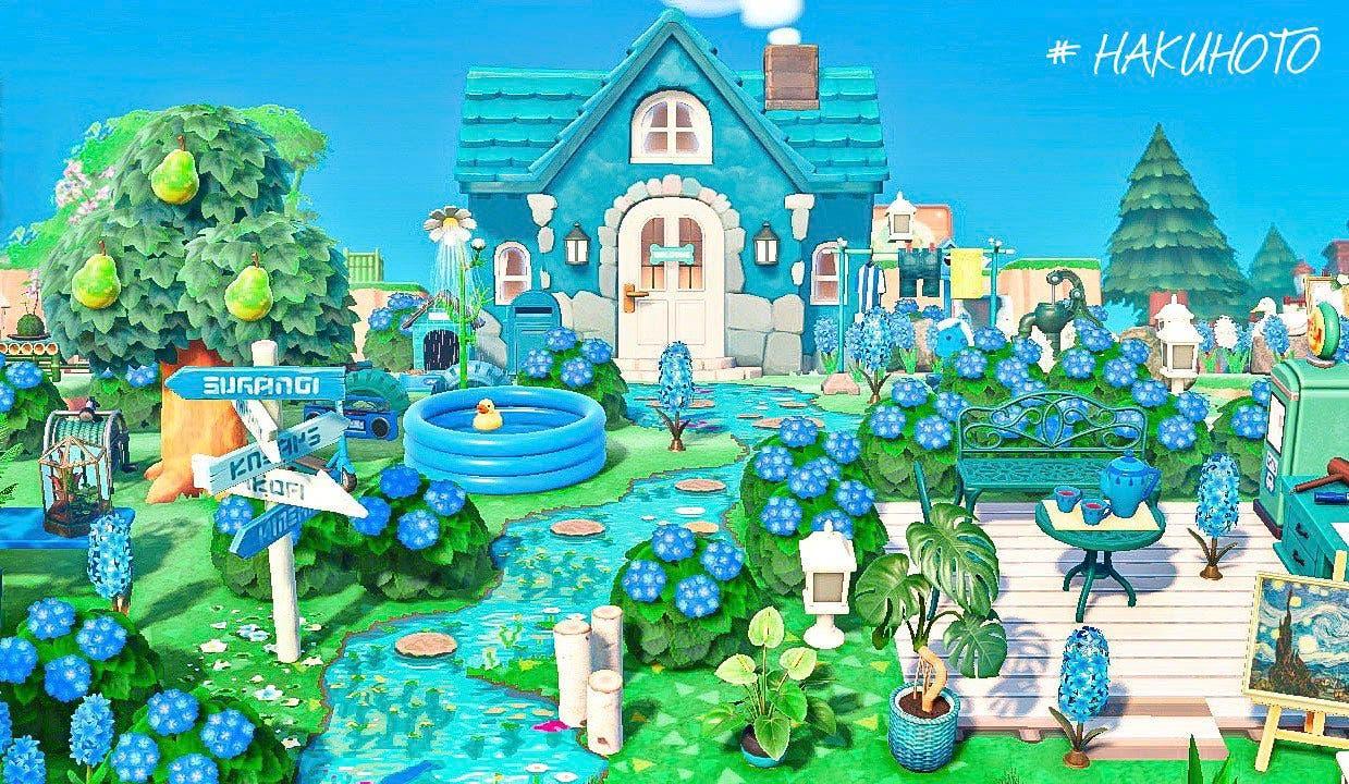 Recopilatorio de las mejores islas oníricas con código para visitar en Animal Crossing: New Horizons