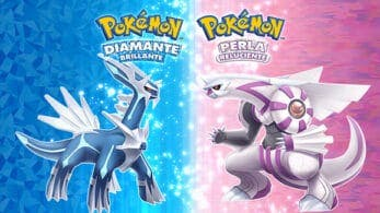 Estos son los Pokémon exclusivos de Pokémon Diamante Brillante y Perla Reluciente