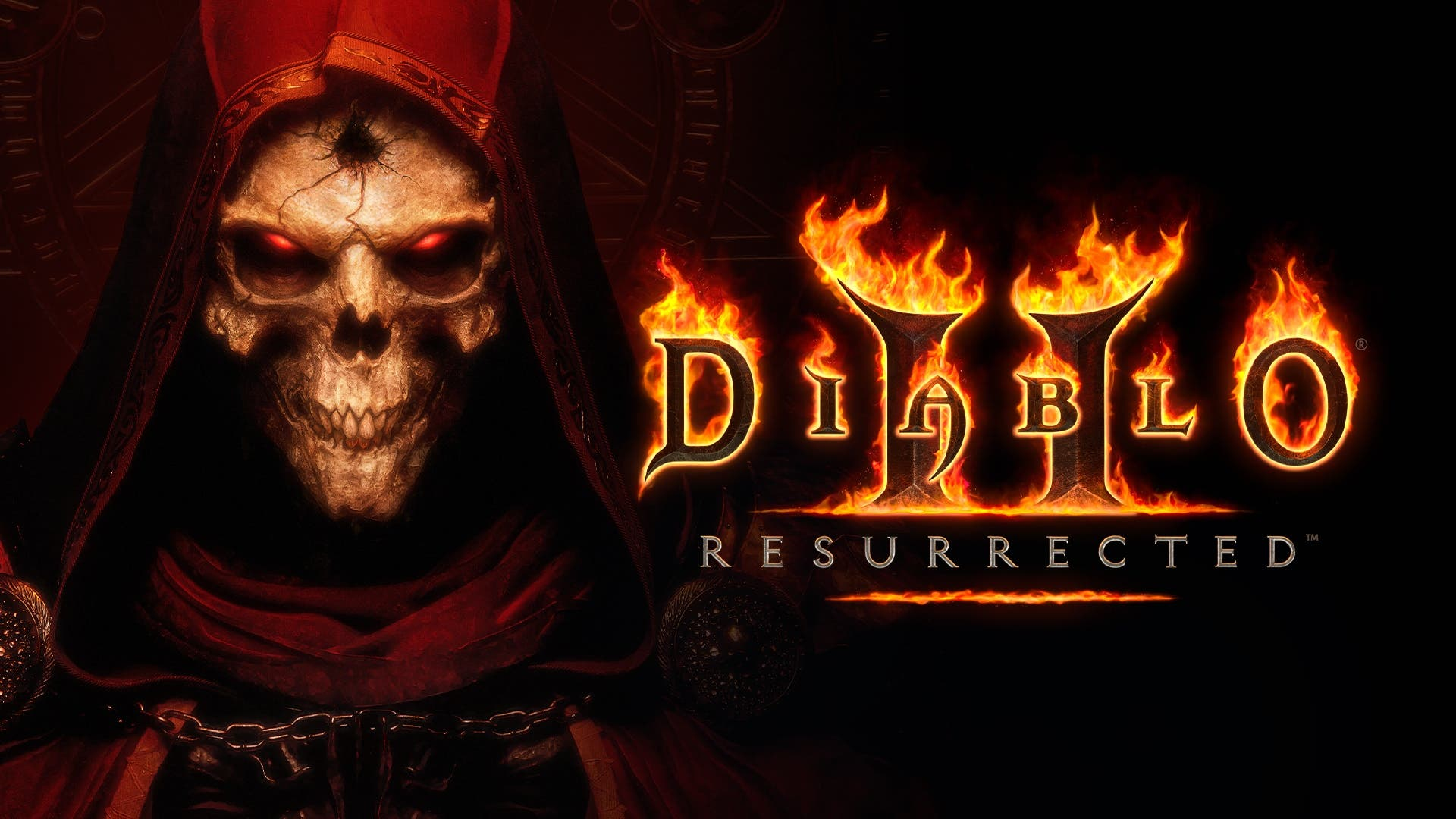 Diablo II: Resurrected estrena nuevo tráiler de cinemática