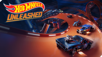 Anunciado Hot Wheels Unleashed para Nintendo Switch: Boxart, fecha, tráiler y más